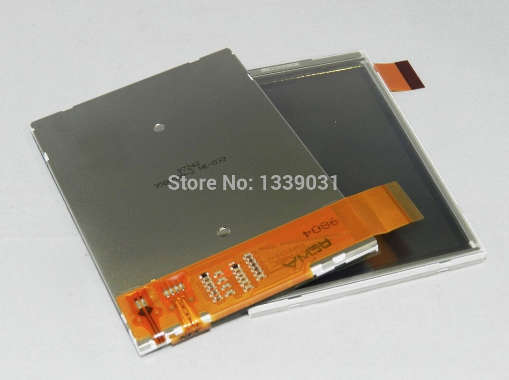 100% tested Original 3.5 inch lcd panel display + touch screen digitizer for Intermec CN50 Free shipping 5pcs lot free shipping 100% new original for tcl y900 lcd screen touch panel for tcl y900 lcd display 100% tested