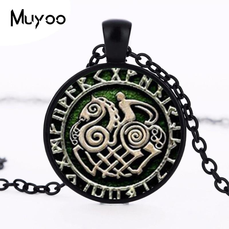 Inveroo Mayan Calendar Pendant Mayan Calendar Jewelry,Aztec Calendar Necklace Antique Bronze Chain Astronomy Archaeology Jewelry for Men