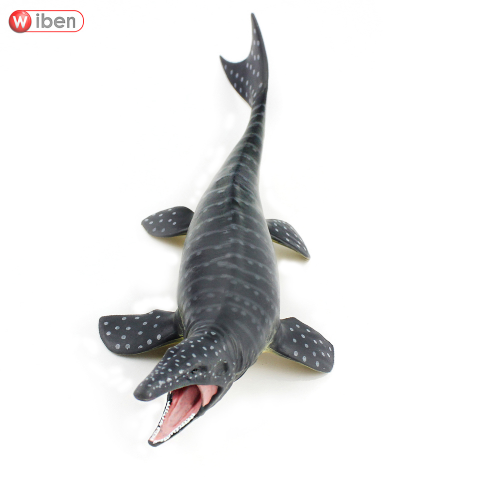 все цены на Sea Life Dinosaurs Basilosaurus Mosasaurus Hydrotherosaurus Liopleurod Toy Classic Toys For Boy Children Ferocious Beast Animal