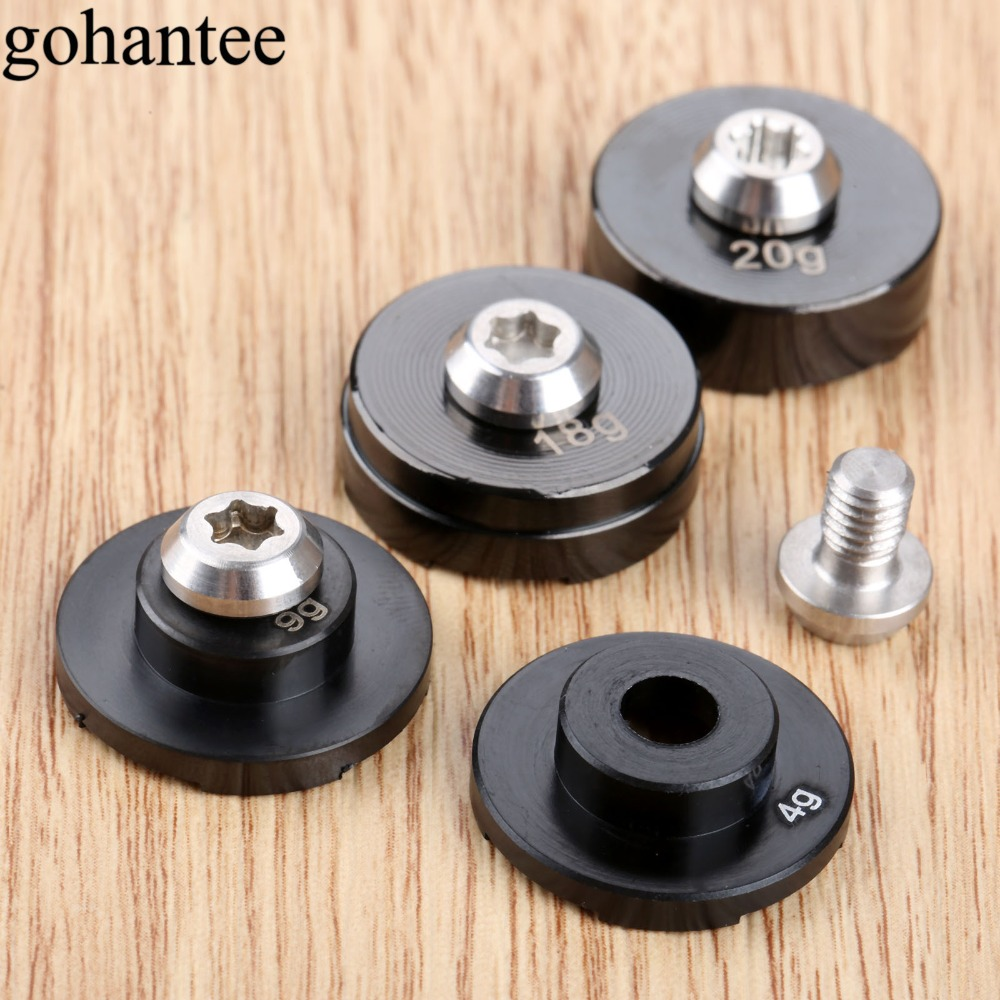 1pc Golf Weight Screw Golf Club Heads Replacement For Ping G30 Driver Head Clubs 4g 6g 8g 9g 10g 11g 12g 13g 14g 15g 16g 18g 20g