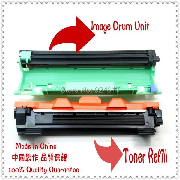 Refill Toner Kit For Xerox DocuPrint P115b M115b M115fs Printer,For Xerox P115 M115 Toner,For Xerox CT202138 CT202137 CT351005 20k ct350795 drum chip for xerox docuprint c1190 laser printer toner cartridge refill reset 3k
