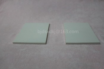 96% Alumina Ceramic Plate,Ceramic Plate, Alumina Ceramic substrates 109*130*1.0