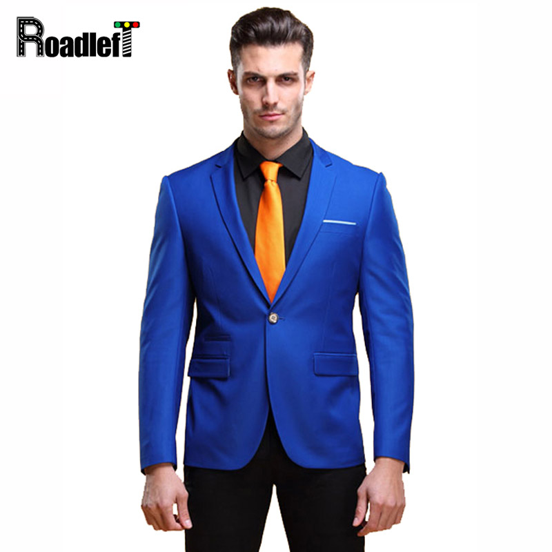 Compare Prices on Royal Blue Blazer Men- Online Shopping/Buy Low ...
