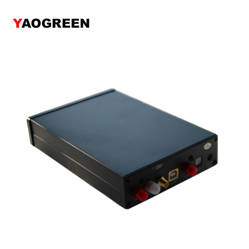 USB External Sound Card Bluetooth Wireless Audio Receive Optical/Coaxial Decoder DAC Board HIFI OP AMP 8820/ 8829 Amplifier