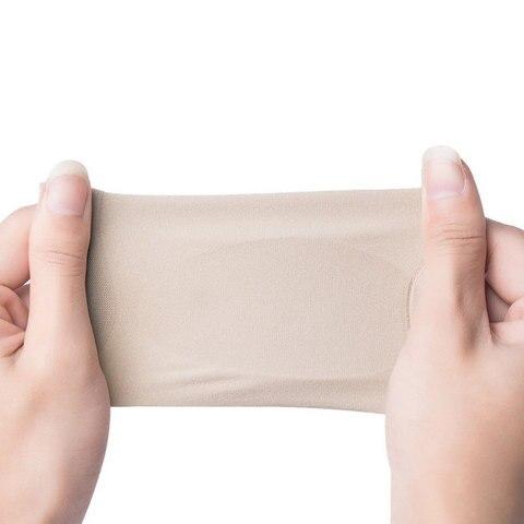 pedicure pes almofada almofada palmilha esporao de