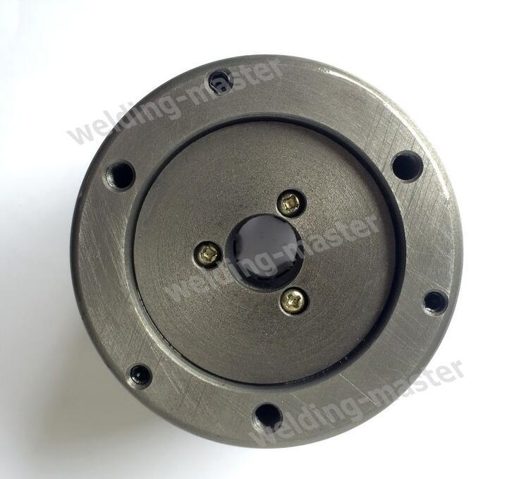 Mandril de torno de 3 mordazas K11-100 para posicionador de - Máquinas herramientas y accesorios - foto 2