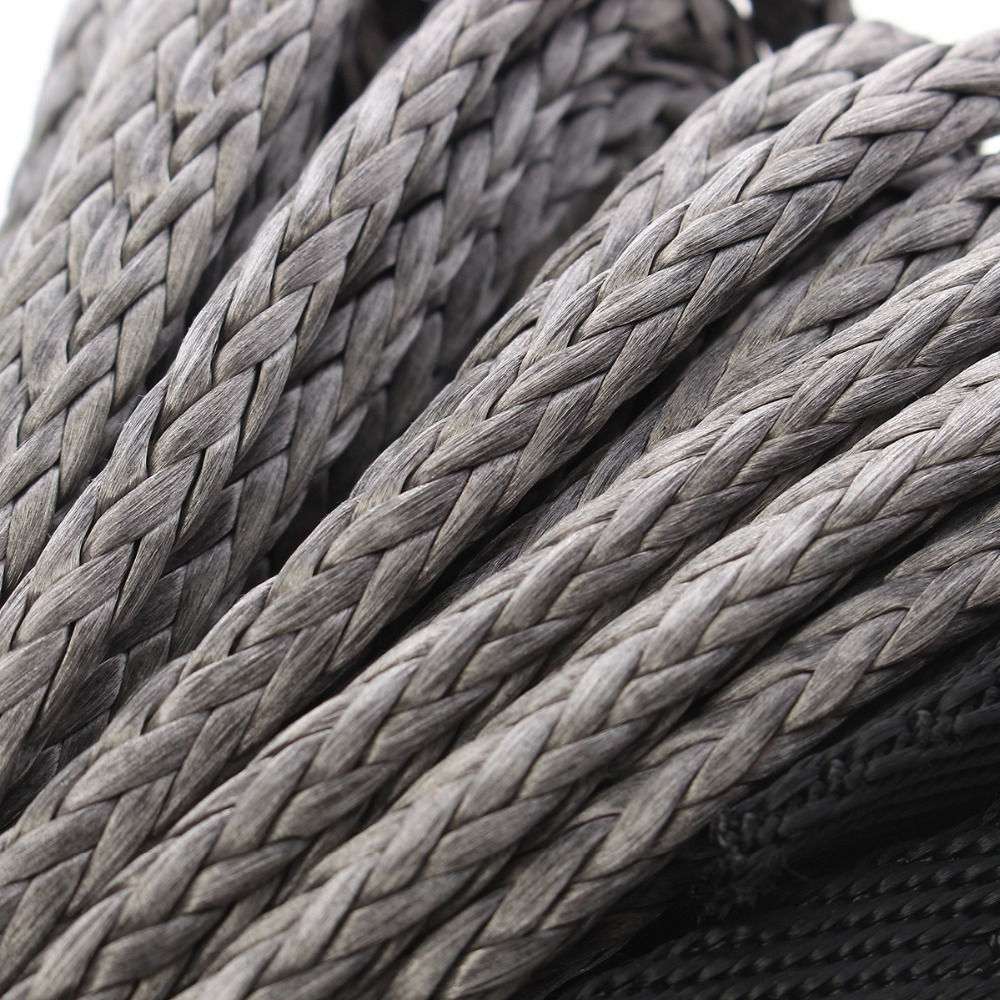 Winch-Rope-String-Line-Cable-with-Sheath-Gray-Synthetic-Towing-Rope-15m-7700LBs-Car-Wash-Maintenance (5)