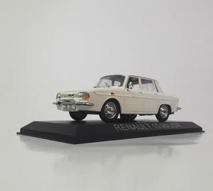 Image 4 - Mô phỏng cao RENAULT mô hình xe, 1: 43 quy mô hợp kim xe hơi LỚN đồ chơi mô hình, kim loại đúc, bộ sưu tập đồ chơi xe, bán buôn