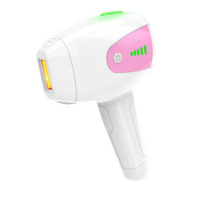Home laser hair removal equipment shave wool implement face photon hair removal device armpit hair female body private parts pub g910e home laser hair removal equipment