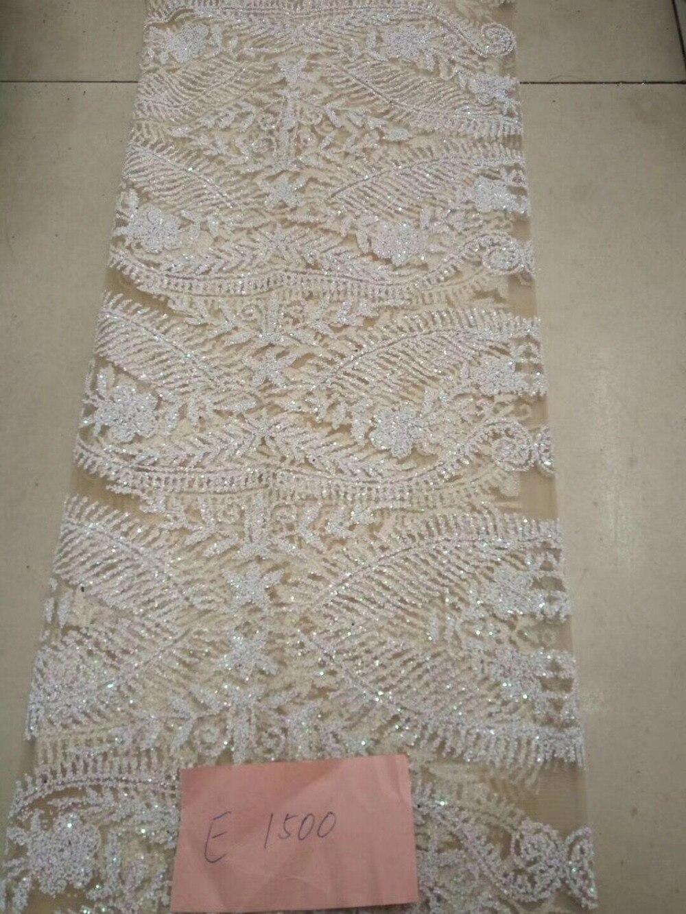 Bella incollati glitter maglia tessuto sparkle tulle tessuto di pizzo  africano india francese per abito da 633b54d9b083