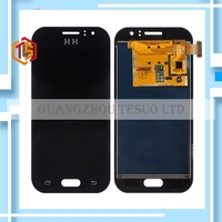Guaranteed 100 Lcd With Touch Screen Digitizer Assembly HH For Samsung Galaxy J1 Ace J110 Lcd