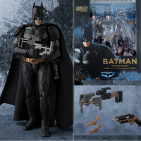 Batman Figures SHF The Dark Knight Batman PVC Action Figures Collectable Model Toy For Kids