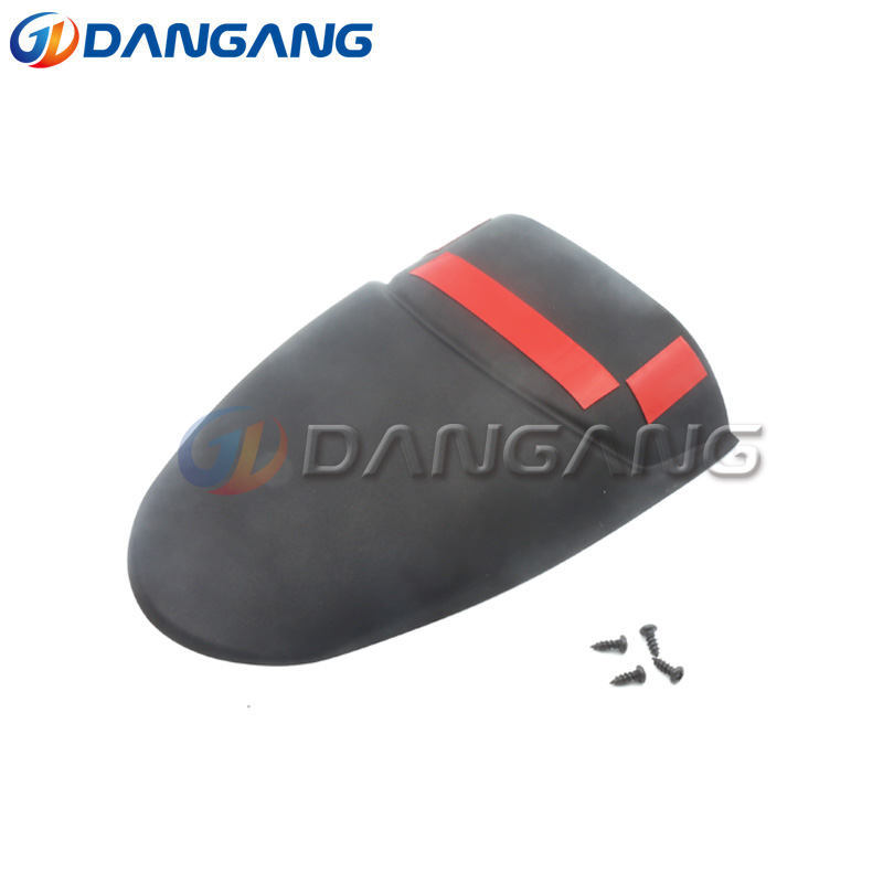 Black ABS plastic front Mudguard Fender for BMW F <font><b>700</b></font> <font><b>GS</b></font> (-2016) F <font><b>700</b></font> <font><b>GS</b></font> (<font><b>2017</b></font>-) image