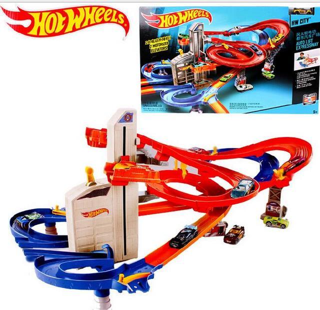 Toys For Boys Product : Aliexpress buy genuine outai cars thomas wheel track