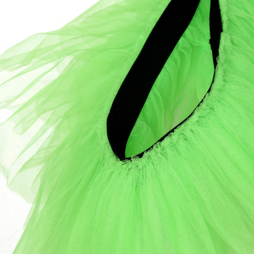 2019 MAXIORILL NEW Hot Sexy Fashion Pretty Girl Elastic Stretchy Tulle Adult Tutu 5 Layer Skirt Wholesale T4 69