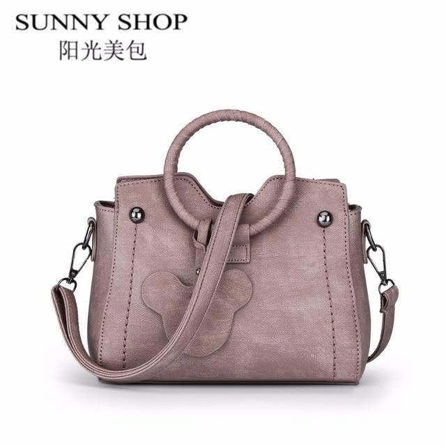 2017 New Women Shoulder Bag Fashion Las Hand Bags Luxury Designer Handbags Messenger Famous