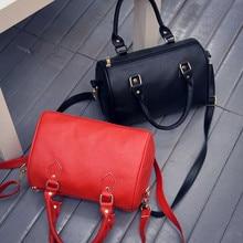 New Fashion Women Large Black Red White Tote Bag Tide Ladies Sport Luggage Handbag