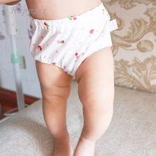 5 шт/лот хлопковое нижнее белье для девочек детские трусики