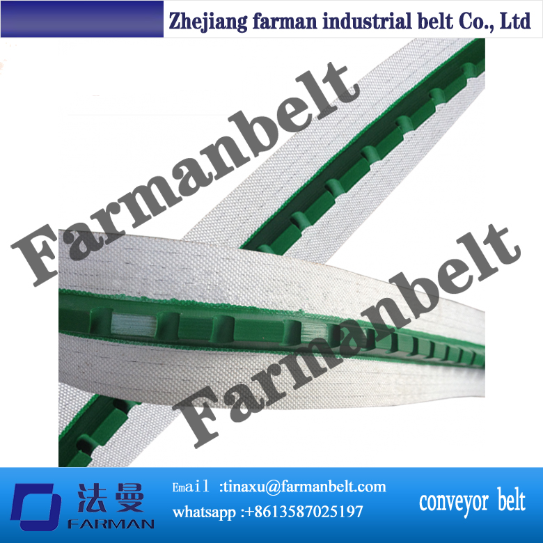 PVC/PU Conveyor Belt with Cleats/Guide 500mm width 1000mm middle drive compact belt conveyor factory supply conveyor 30kg pvc pu belt constant or variable speed