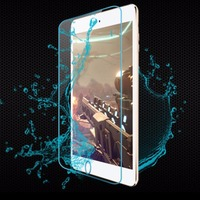 Professional Explosion Proof Clear Screen Protective Film Tempered Glass Tablet Screen Protective Film Suitable For IPad