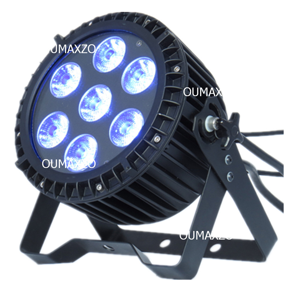luz ao ar rgbwa 1 peca profissional uv 6in1 05