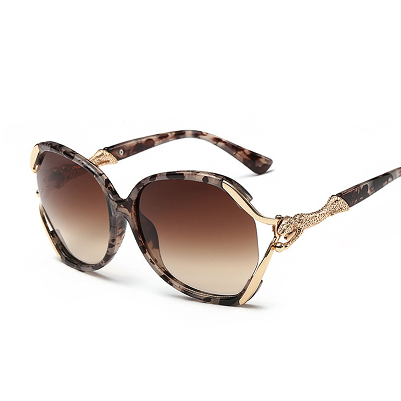 ▽2017 Moda de Nueva Marca Gafas de sol diseñador de marca de lujo ...