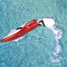 RC Boat High Speed Racing Boat 28km/h Re