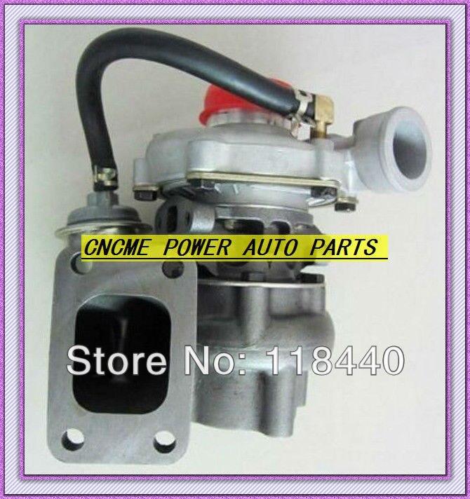 TURBO TA0302 465318-5008 S 465318-0008 465318 4810558 Turbocompresseur Pour Iveco Divers Tracteur Camion 8040.25.200/220/230 3.9L 115HP