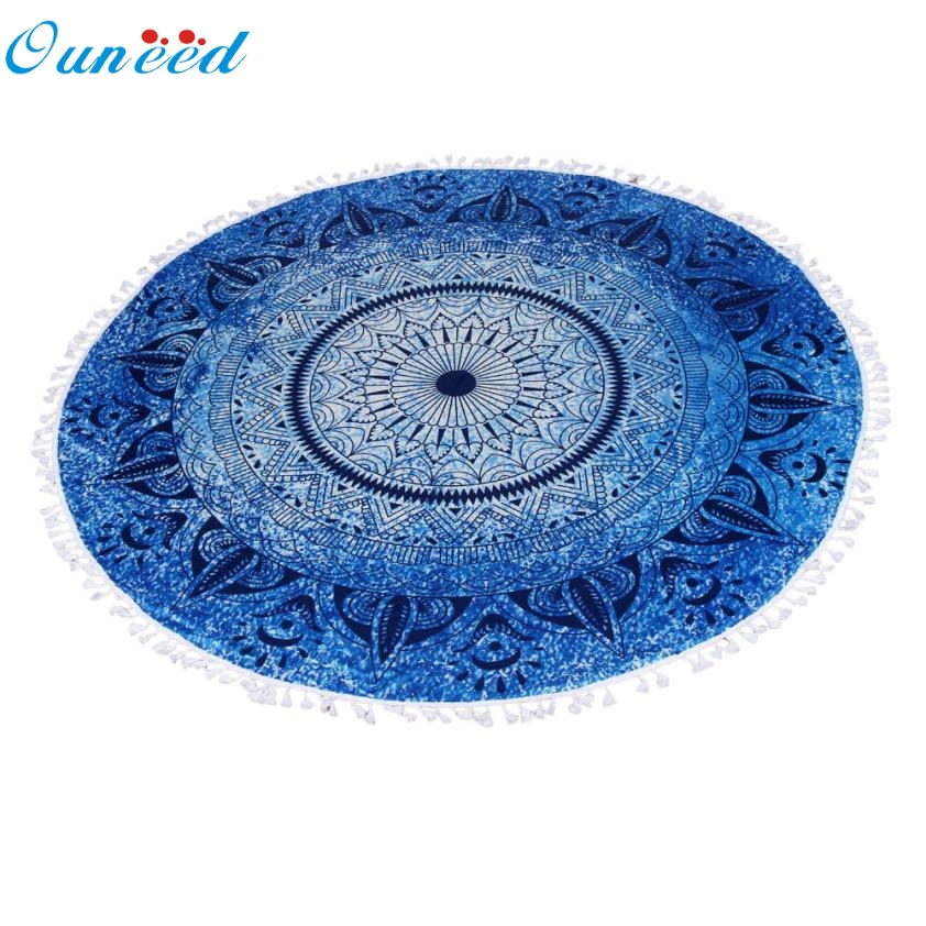 New Hot Beach towel( Serviette de plage )Round Beach Pool Home Shower Towel Blanket Table Cloth Yoga Mat toalla de playa39