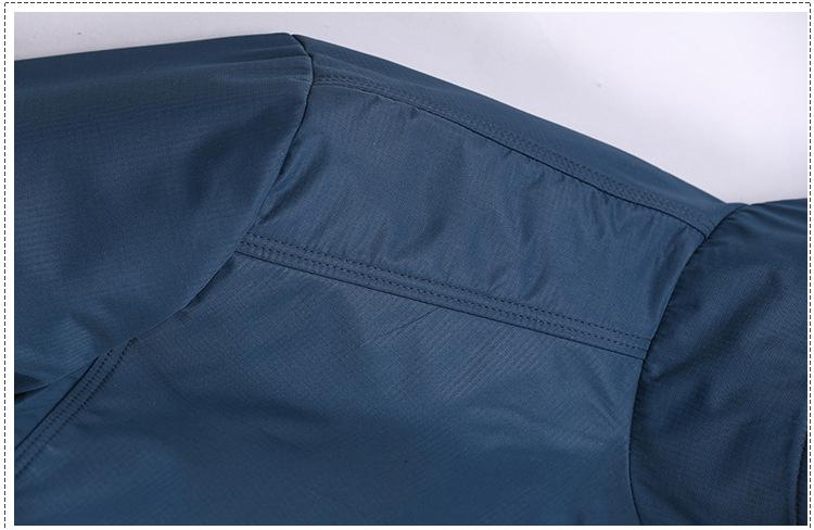 для Splash новый цвет 2017 сдал куртка м-5xl Размер 6xl Scene-весенняя мужчин верхняя одежда Mandarin одежда с стоит