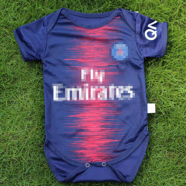 Body Bébé European Football Club