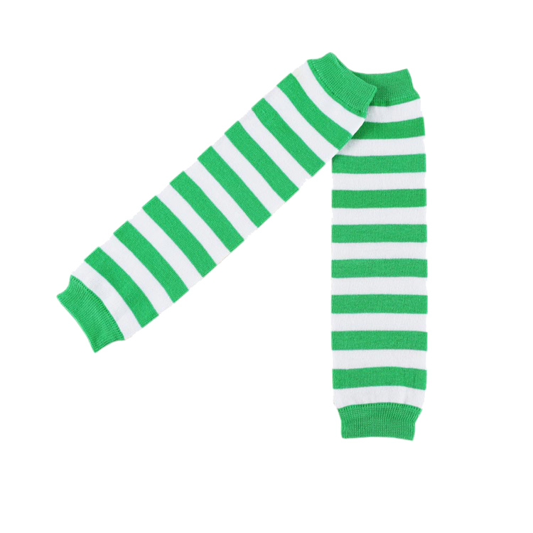 Sale-Casual-Leggings-Leg-Warmers-Baby-New-Arrival-Kids-Winter-Set-For-St-Patricks-Day-Four-Leaf-Design-Leg-Warmer-Infant-2