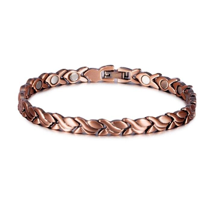 copper women
