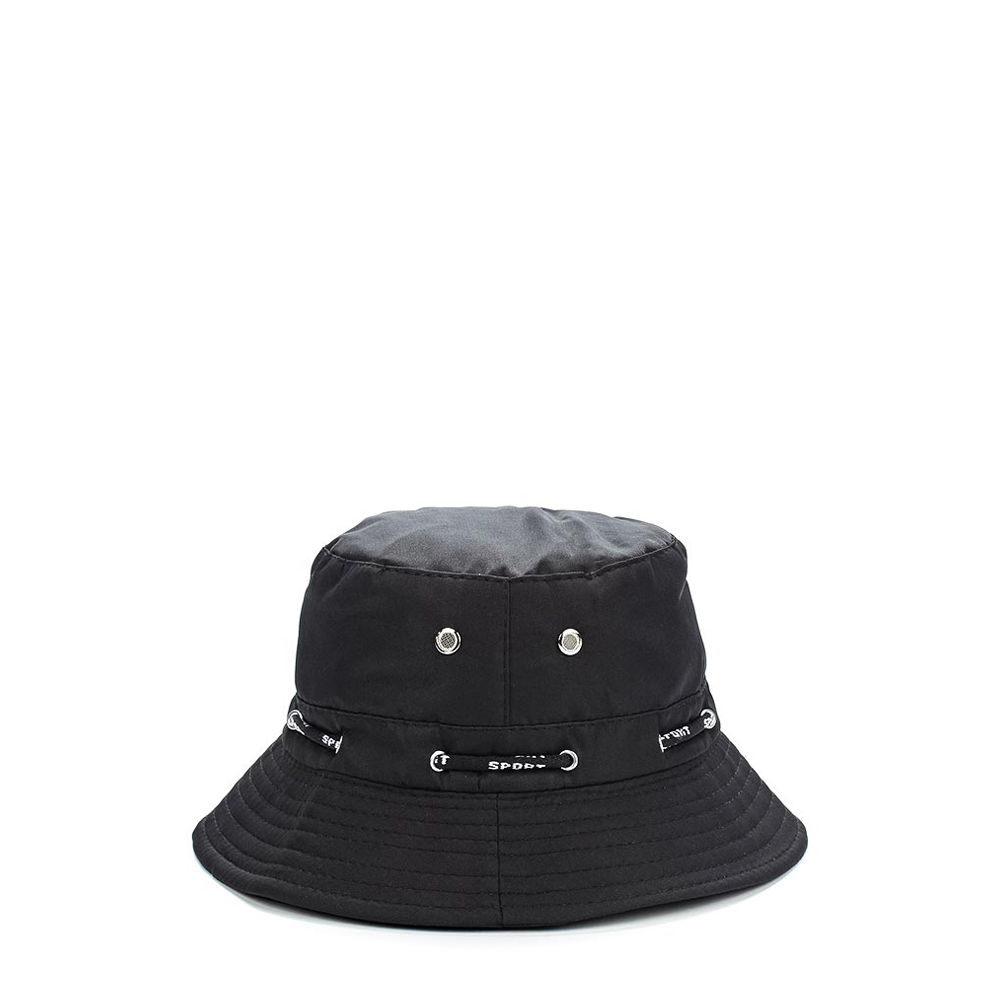 Bucket Hats MODIS M181A00790 men panama caps hat for male TmallFS winter genuine leather baseball caps men golf peaked dome hats male adjustable ear warm casquette leisure peaked cap b 7209