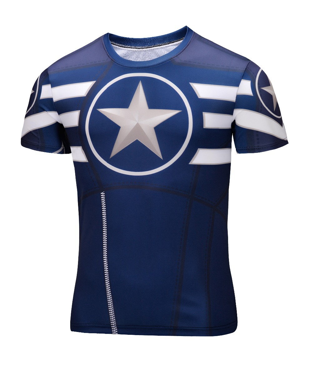 Marvel Comics Mens Clothing