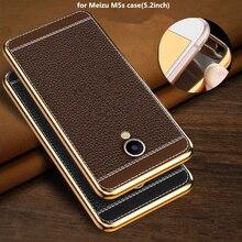 Для Meizu M5s роскошные Покрытие Кристалл Высокого класса case для Meizu M5s 32 ГБ Case Мягкие TPU телефон Назад коке Распространяется на Случаи мешок (5.2 inch)
