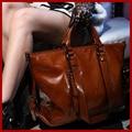2014 mujeres messenger bags nuevo bolsos de mujer de cuero de alto grado chica moda los bolsos de hombro portátiles niñas cruzada cuerpo bolsas