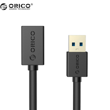 ORICO CER3-15-WH USB 3.0 Male to Female Extension Data Cable - White