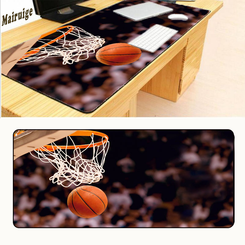 Mairuige 900*400*2mm Drop Shipping <font><b>XL</b></font> Big Gamer <font><b>Mouse</b></font> <font><b>Pad</b></font> Carpet Basketball Soccer Games Big Big Overlock Mousepad <font><b>Mouse</b></font> <font><b>Pads</b></font> image
