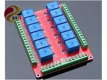 Buy Official DOIT 12 Channel Relay Module Low Level Trigger 5V 12V 24V ROBOT raspberry PI R3 DIY RC Toy Development Board Beaglebone