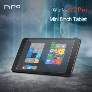 Original Pipo W2PRO Tablets PC 8'' Full