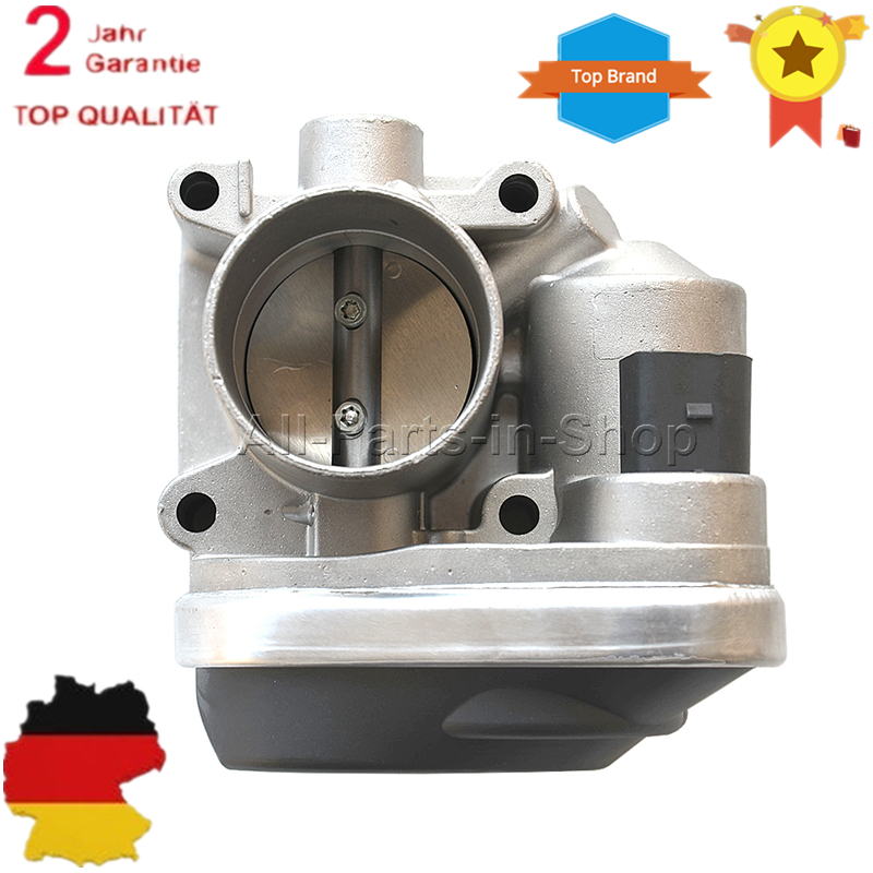 все цены на New 036133062 036133062B THROTTLE BODY FOR Audi A2 Skoda Octavia Seat Leon VW Polo Beetle Golf 1.2 1.4 036133062L онлайн