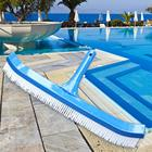 Curved Swimming Pool...