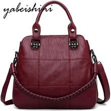 women's bag sac a main bag female genuine leather female handbags luxury handbags women bags designer women bag over shoulder цена в Москве и Питере