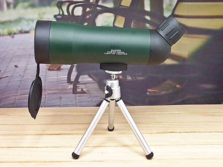 Telescope lenses what you need to know