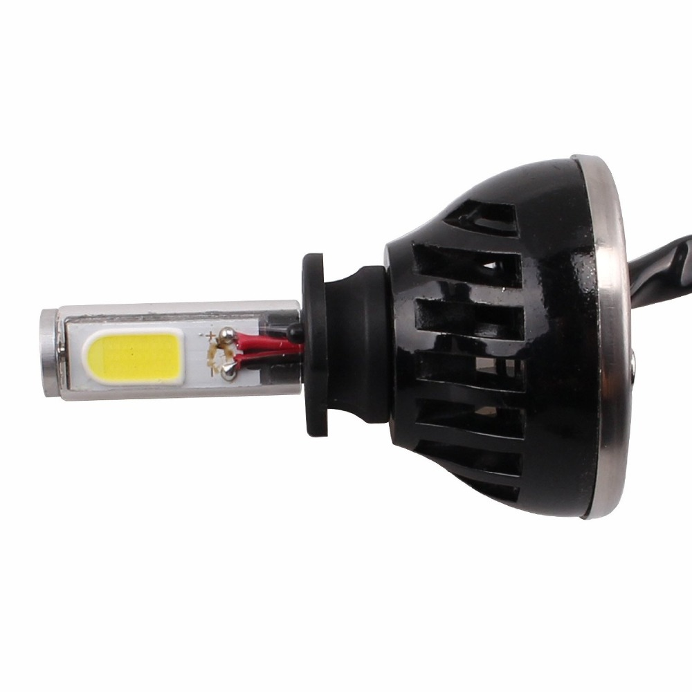 Aliexpress.com : Buy G5 8000LM H1 H3 880 881 2 COB LED Lampe ...