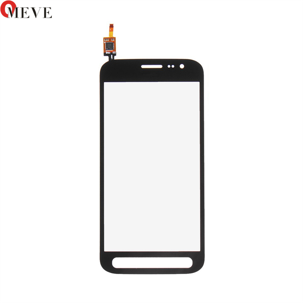 4.8''High Quality For Samsung Galaxy Xcover 4 SM-G390F G390F G390 Touch Screen Digitizer Sensor Outer Glass Lens Panel