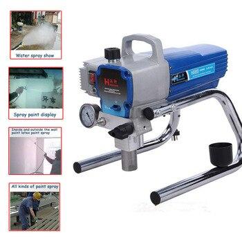 H680/H780 High Pressure Airless Spraying Machine Professional Spray Gun Paint Sprayer Wall spray sprayer