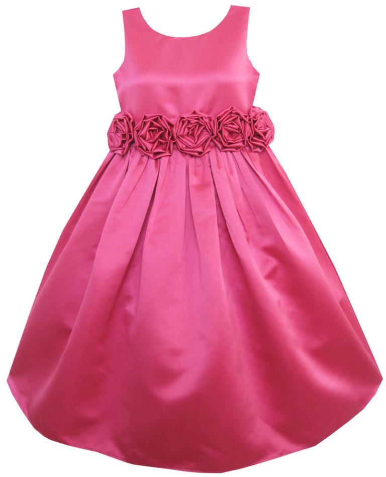 Online Get Cheap Pink Rose Dress -Aliexpress.com - Alibaba Group