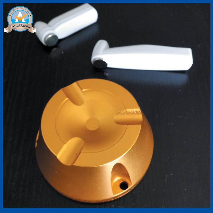 2017 Standard magnetic detacher 13000GS in gold color retail shop security tag detacher eas free shipping 2017 new gold detacher checkpoint